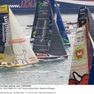 30/10/2011 - Prologue Transat Jacques Vabre