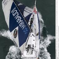 10/11/2012 - Départ Vendée Globe