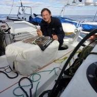 15/12/2012 - A bord