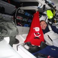 25/12/2012 - A bord